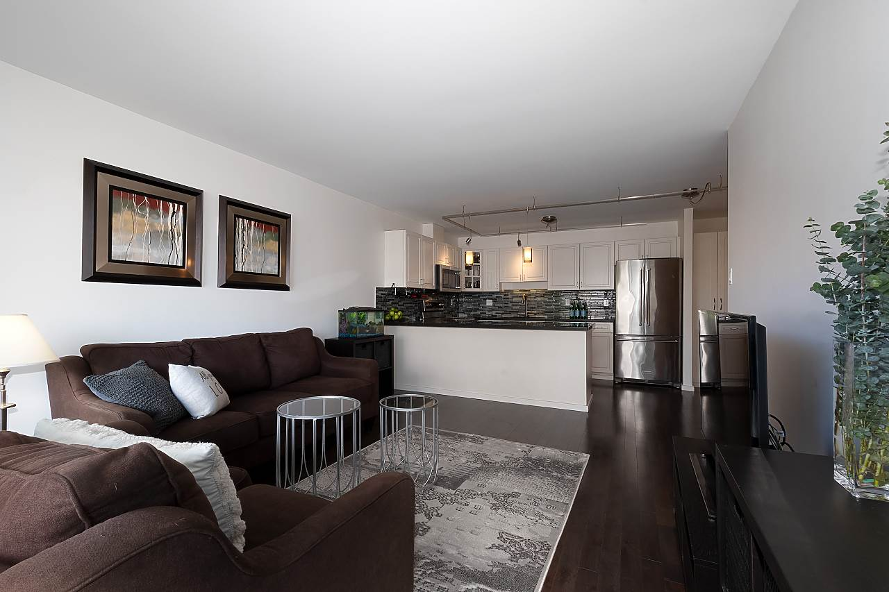 802 1500 HARO STREET - West End VW Apartment/Condo for sale, 2 Bedrooms (R2471038) - #6