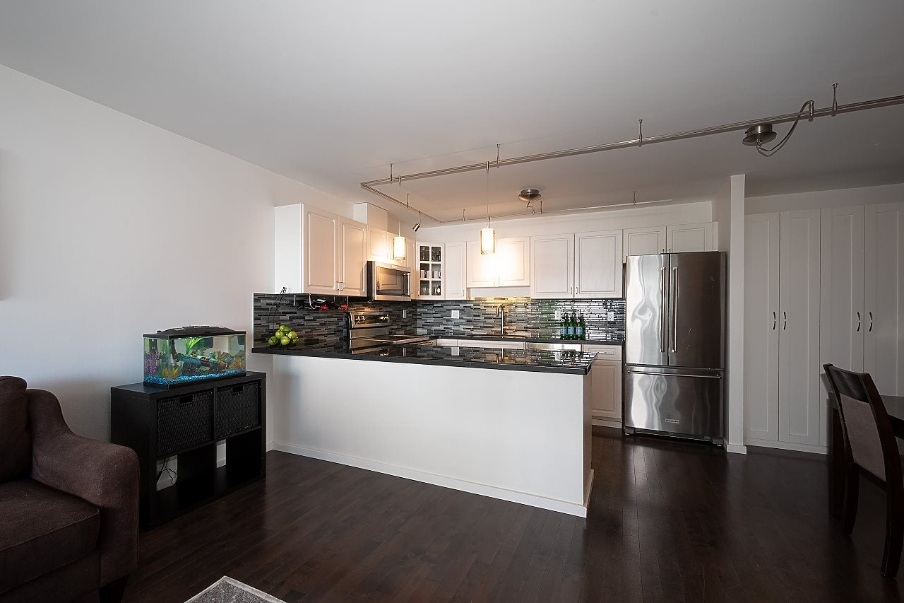 802 1500 HARO STREET - West End VW Apartment/Condo for sale, 2 Bedrooms (R2471038) - #7