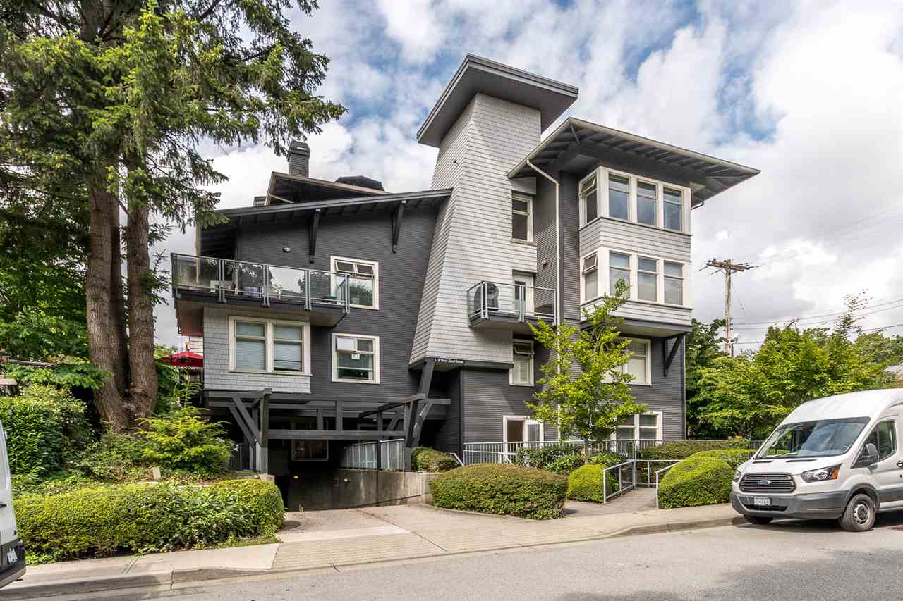 401 118 W 22ND STREET - Central Lonsdale Apartment/Condo for sale, 3 Bedrooms (R2471039) - #2
