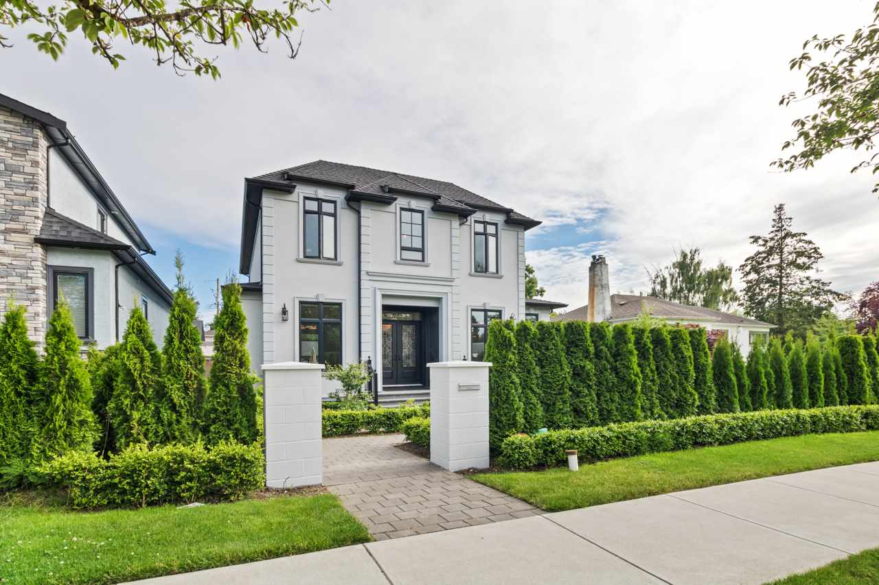 2580 W 16TH AVENUE - Arbutus House/Single Family for sale, 5 Bedrooms (R2471054)