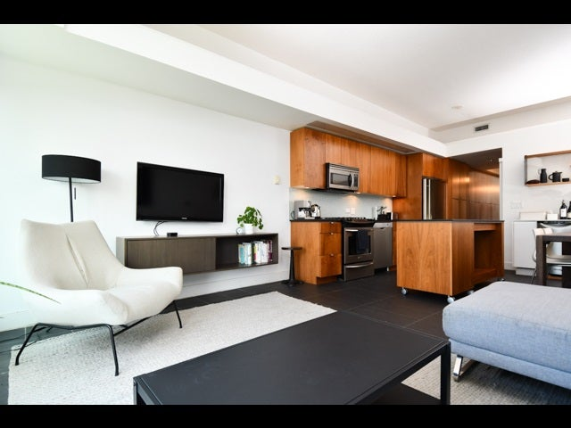 705 33 W PENDER STREET - Downtown VW Apartment/Condo for sale, 1 Bedroom (R2471142) - #1