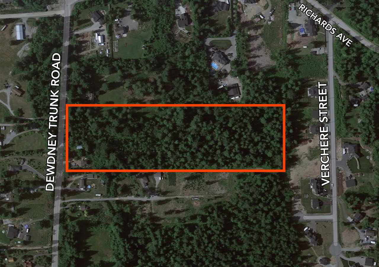 9756 DEWDNEY TRUNK ROAD - Mission BC  for sale(R2471145) - #1