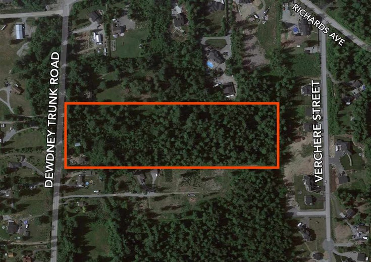 9756 DEWDNEY TRUNK ROAD - Mission BC  for sale(R2471145)