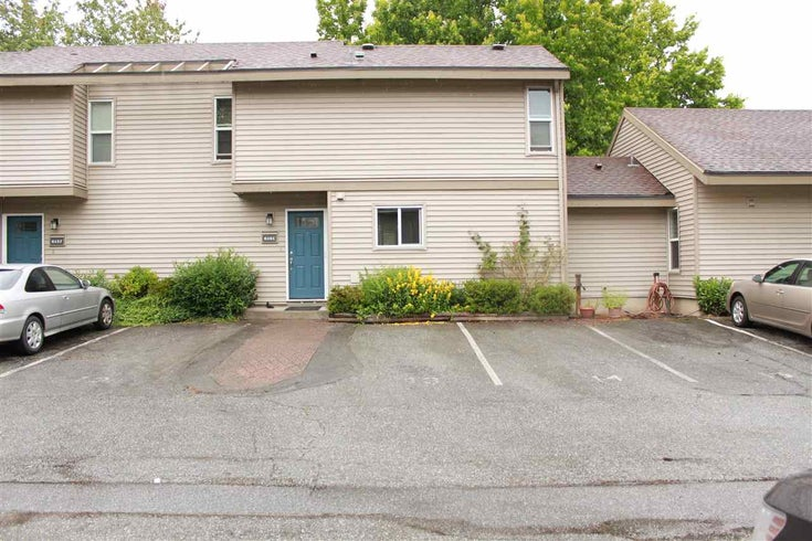 6161 W GREENSIDE DRIVE - Cloverdale BC Townhouse for sale, 2 Bedrooms (R2471179)