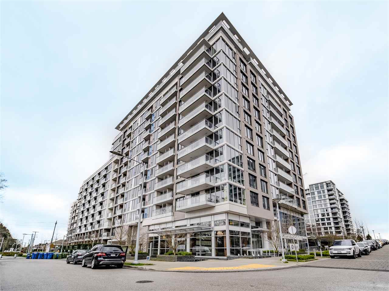 1217 8988 PATTERSON ROAD - West Cambie Apartment/Condo for sale, 3 Bedrooms (R2471231)