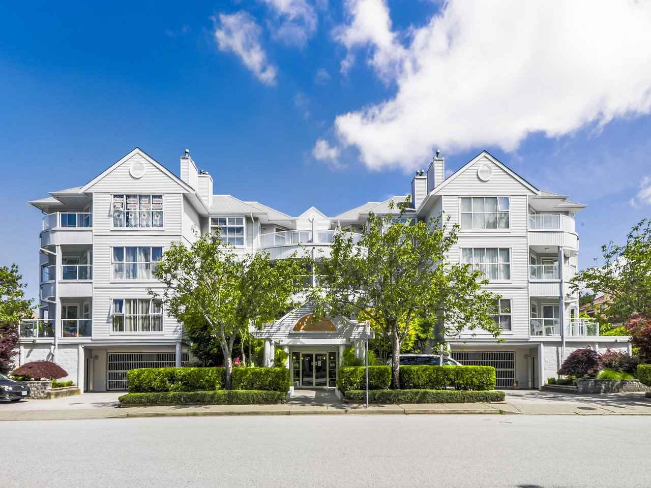 316 8611 GENERAL CURRIE ROAD - Brighouse South Apartment/Condo for sale, 2 Bedrooms (R2471268)
