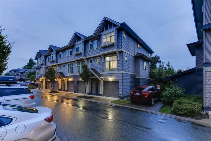 19 31125 WESTRIDGE PLACE - Abbotsford West Townhouse for sale, 3 Bedrooms (R2471347)