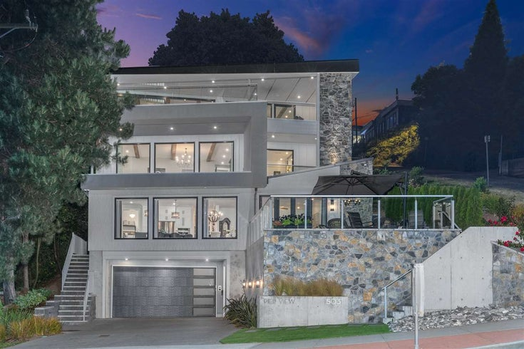 15031 VICTORIA AVENUE - White Rock House/Single Family for sale, 5 Bedrooms (R2471365)