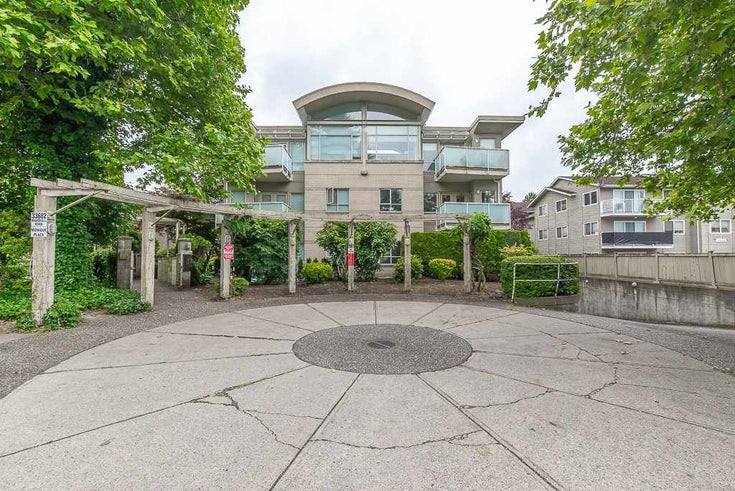 8 33682 MARSHALL ROAD - Central Abbotsford Apartment/Condo for sale, 2 Bedrooms (R2471370)