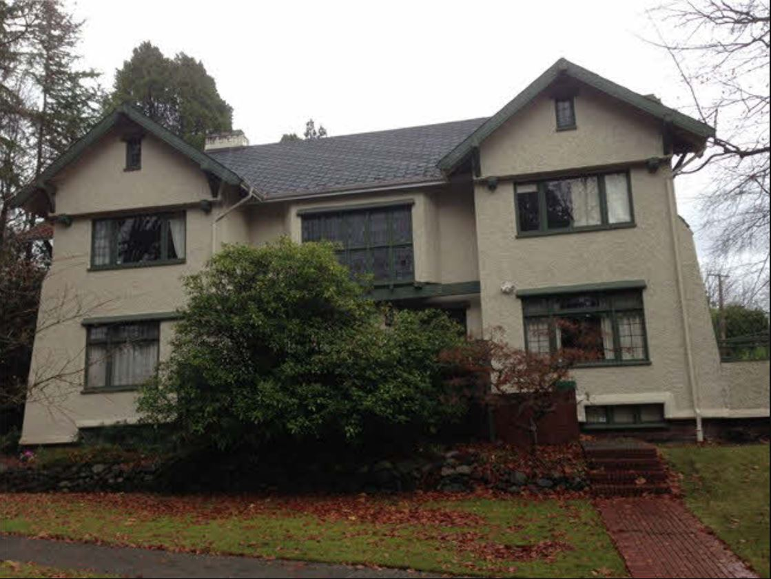 3990 MARGUERITE STREET - Shaughnessy House/Single Family for sale, 9 Bedrooms (R2471385)