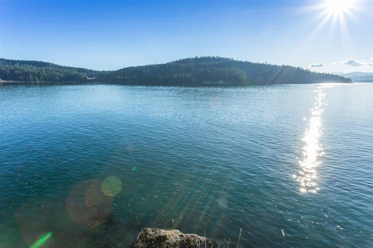 400 NAVY CHANNEL ROAD - Mayne Island  for sale(R2471398)
