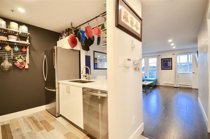 W310 488 KINGSWAY AVENUE - Mount Pleasant VE Apartment/Condo for sale, 1 Bedroom (R2471410)