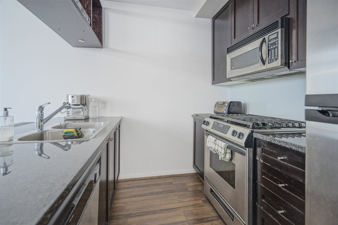 2308 1001 HOMER STREET - Yaletown Apartment/Condo for sale, 1 Bedroom (R2471418)