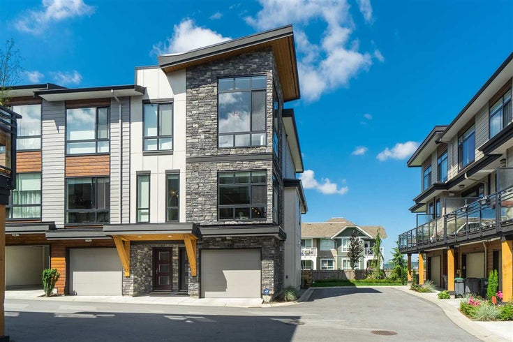 152 16488 64 AVENUE - Cloverdale BC Townhouse for sale, 3 Bedrooms (R2471424)