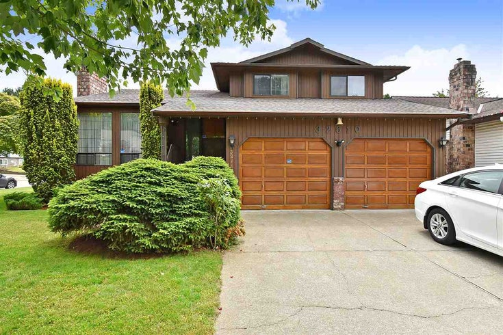 32610 CHILCOTIN DRIVE - Central Abbotsford House/Single Family for sale, 3 Bedrooms (R2471463)
