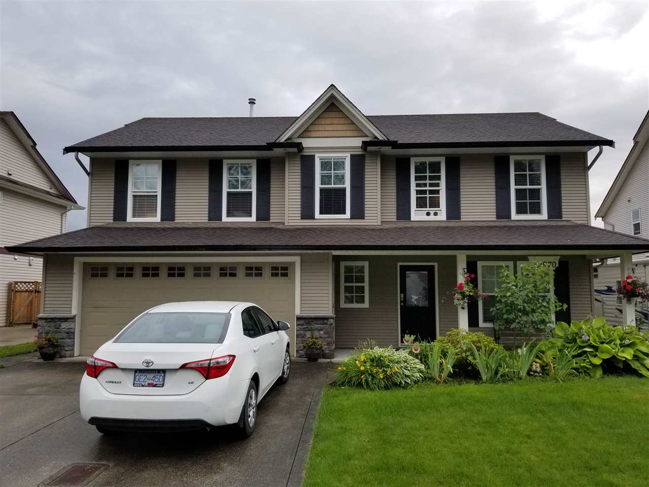 32970 BOOTHBY AVENUE - Mission BC House/Single Family for sale, 3 Bedrooms (R2471621) - #1