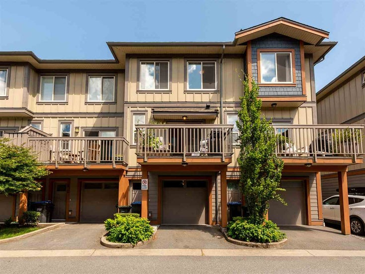 20 40653 TANTALUS ROAD - Tantalus Townhouse for sale, 3 Bedrooms (R2471628)