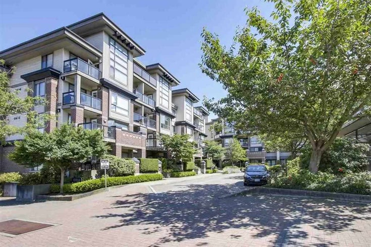 421 10866 CITY PARKWAY - Whalley Apartment/Condo for sale, 2 Bedrooms (R2471655)