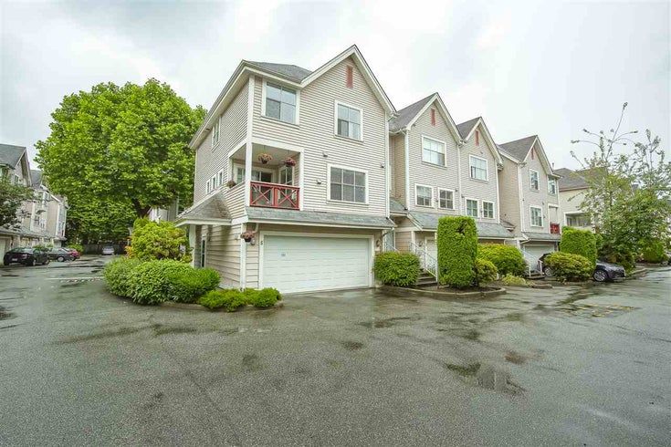 6 2450 HAWTHORNE AVENUE - Central Pt Coquitlam Townhouse for sale, 4 Bedrooms (R2471672)