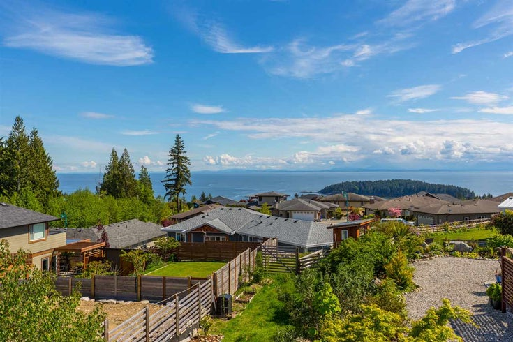 6354 BAILLIE ROAD - Sechelt District House/Single Family for sale, 3 Bedrooms (R2471724)