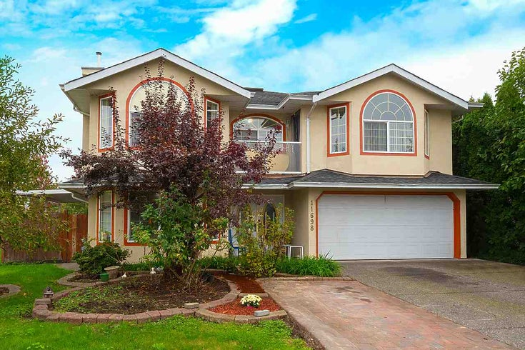 11698 232A STREET - Cottonwood MR House/Single Family for sale, 8 Bedrooms (R2471909)