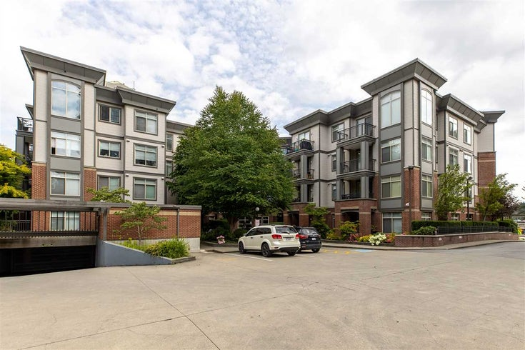414 10499 UNIVERSITY DRIVE - Whalley Apartment/Condo for sale, 1 Bedroom (R2471918)