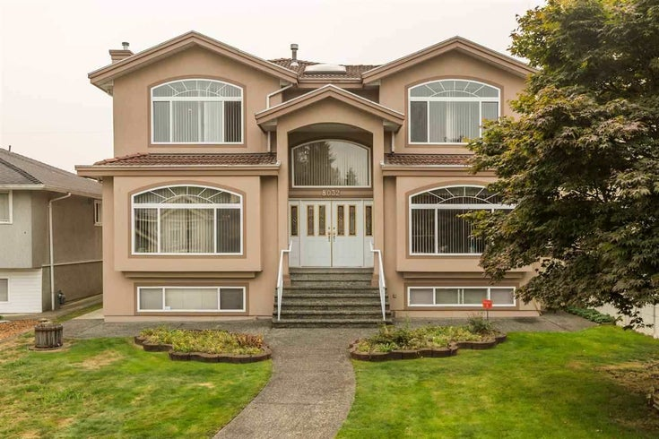 8032 18TH AVENUE - East Burnaby House/Single Family for sale, 6 Bedrooms (R2471936)