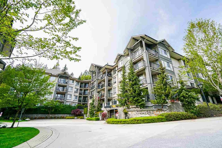 207 2969 WHISPER WAY - Westwood Plateau Apartment/Condo for sale, 3 Bedrooms (R2471980)