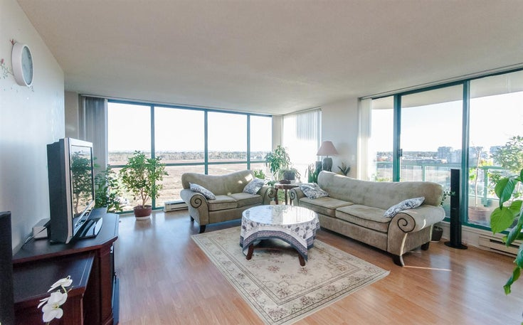 1404 8811 LANSDOWNE ROAD - Brighouse Apartment/Condo for sale, 2 Bedrooms (R2471982)