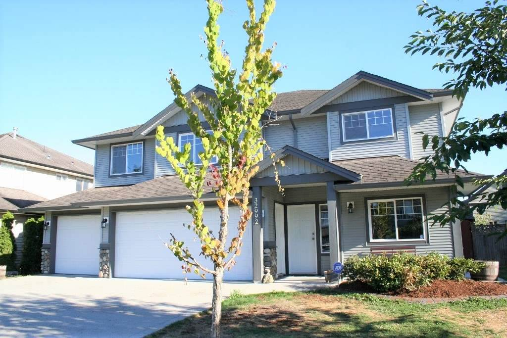 32992 DESBRISAY AVENUE - Mission BC House/Single Family for sale, 5 Bedrooms (R2471985) - #1