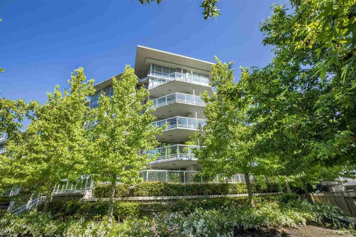 102 9373 HEMLOCK DRIVE - McLennan North Apartment/Condo for sale, 1 Bedroom (R2472119)