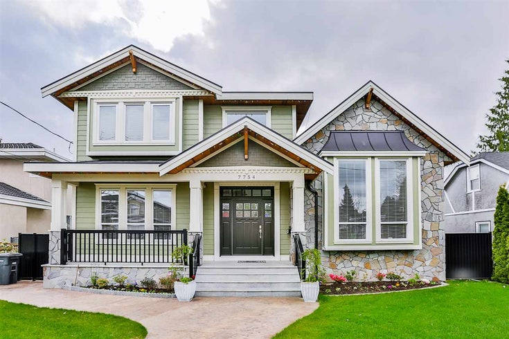 7754 14TH AVENUE - East Burnaby House/Single Family for sale, 6 Bedrooms (R2472143)