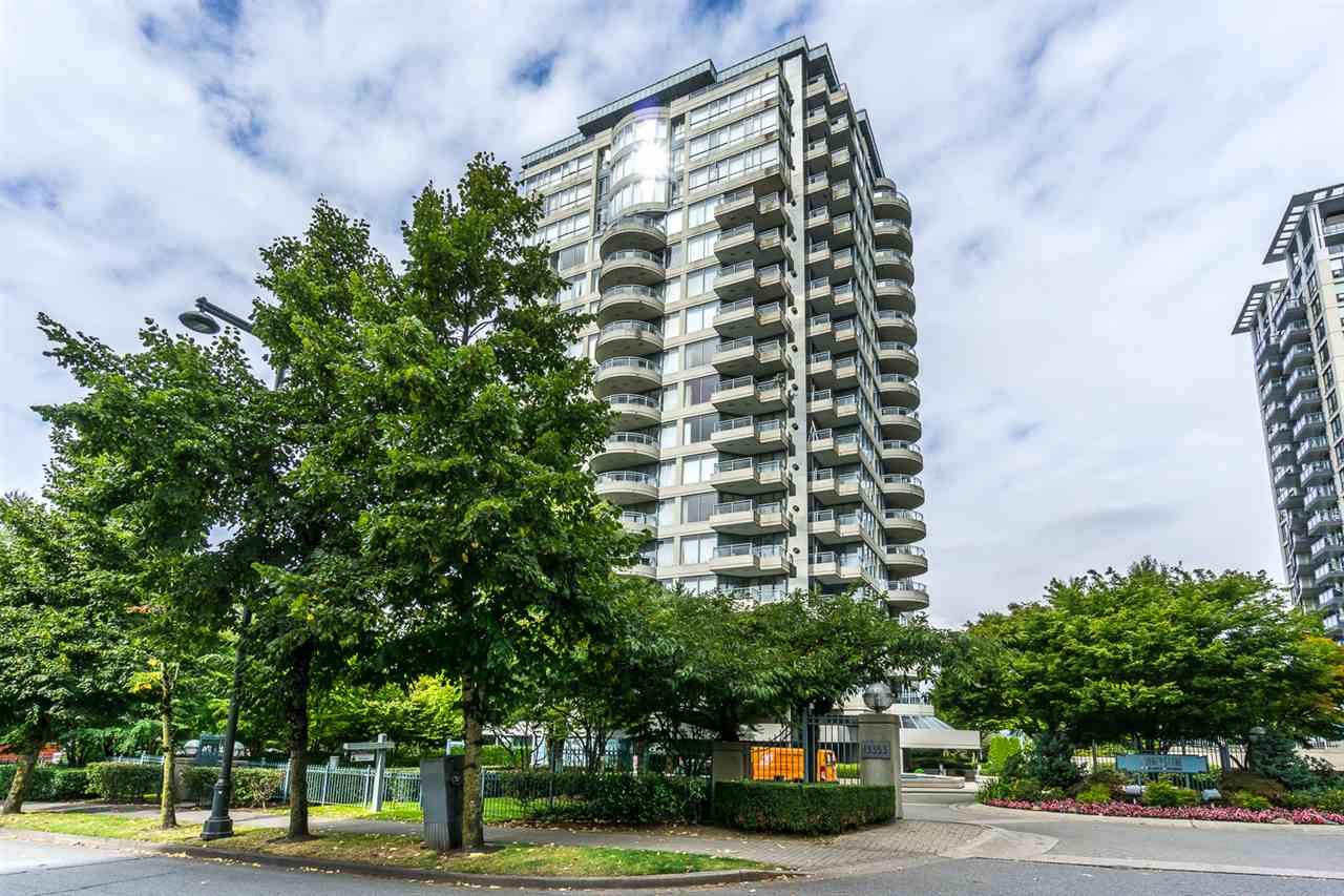 903 13353 108 AVENUE - Whalley Apartment/Condo for sale, 1 Bedroom (R2472144) - #1