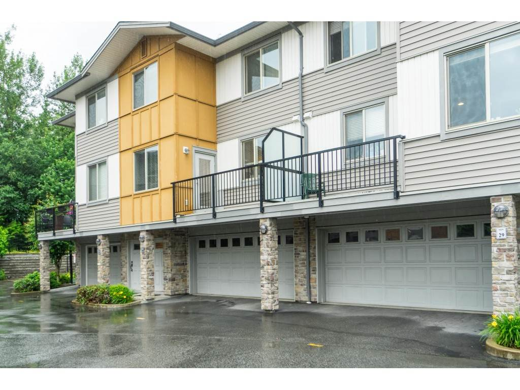 30 34248 KING ROAD - Poplar Townhouse for sale, 3 Bedrooms (R2472147) - #1
