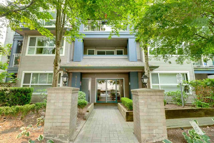 401 8115 121A STREET - Queen Mary Park Surrey Apartment/Condo for sale, 2 Bedrooms (R2472158)