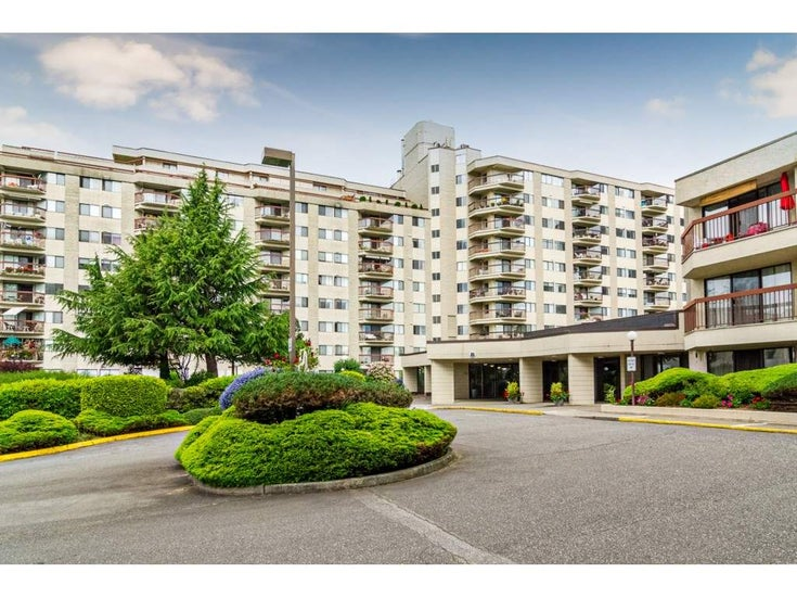 1017 31955 OLD YALE ROAD - Abbotsford West Apartment/Condo for sale, 1 Bedroom (R2472190)