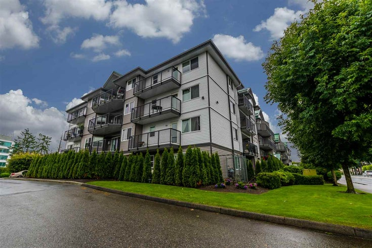 201 32044 OLD YALE ROAD - Abbotsford West Apartment/Condo for sale, 2 Bedrooms (R2472207)