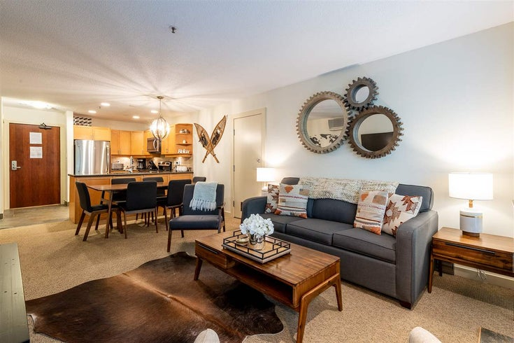 214/215 4573 CHATEAU BOULEVARD - Benchlands Apartment/Condo for sale, 2 Bedrooms (R2472221)