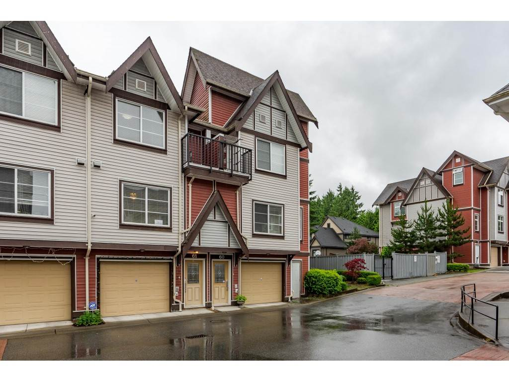 61 9405 121 STREET - Queen Mary Park Surrey Townhouse for sale, 3 Bedrooms (R2472241)