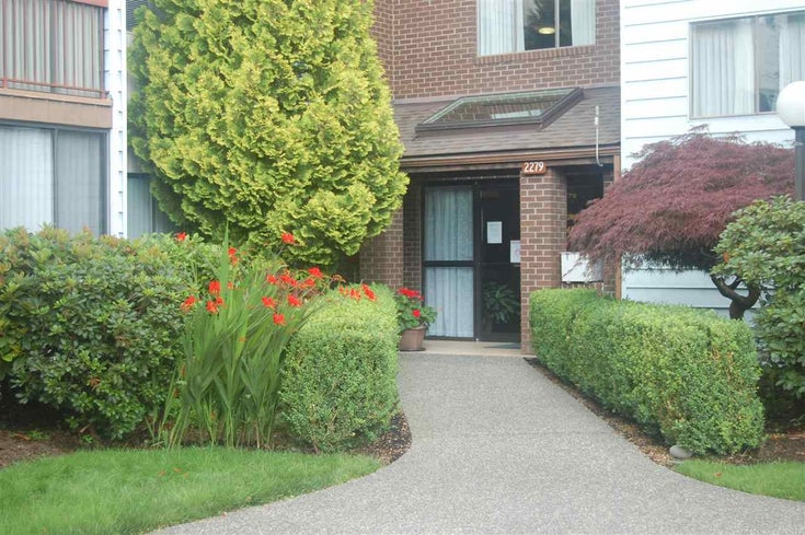 234 2279 MCCALLUM ROAD - Abbotsford West Apartment/Condo for sale, 2 Bedrooms (R2472244)