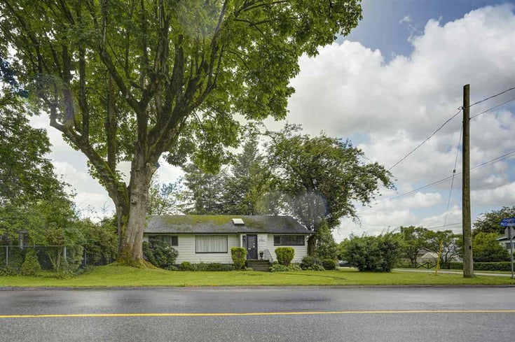 2793 MCCALLUM ROAD - Central Abbotsford House/Single Family for sale, 3 Bedrooms (R2472250)
