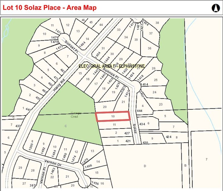 Lot 10 SOLAZ PLACE - Gibsons & Area  for sale(R2472252)