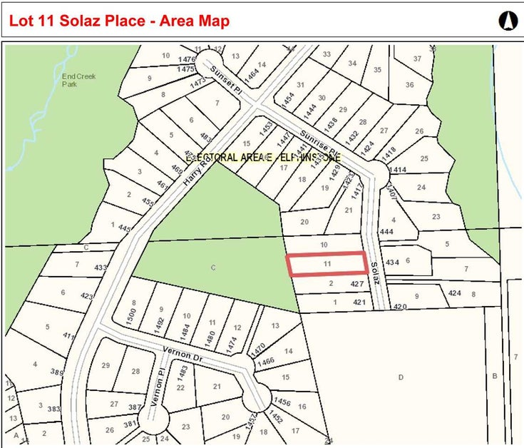 Lot 11 SOLAZ PLACE - Gibsons & Area  for sale(R2472254)
