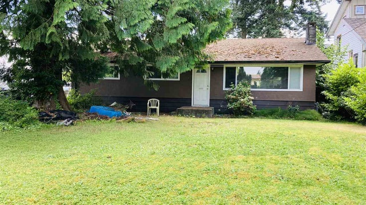1054 COMO LAKE AVENUE - Central Coquitlam House/Single Family for sale, 3 Bedrooms (R2472307)