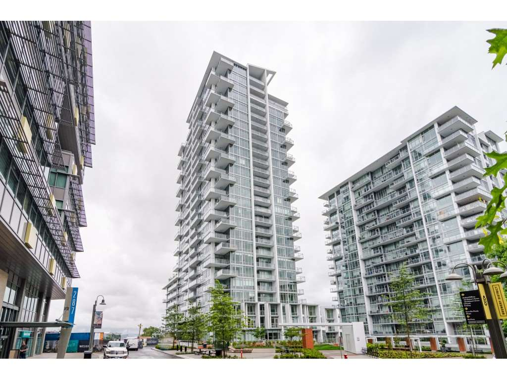 1306 258 NELSON'S COURT - Sapperton Apartment/Condo for sale, 1 Bedroom (R2472326) - #1