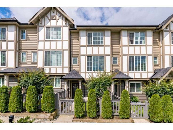 105 30989 WESTRIDGE PLACE - Abbotsford West Townhouse for sale, 2 Bedrooms (R2472362)