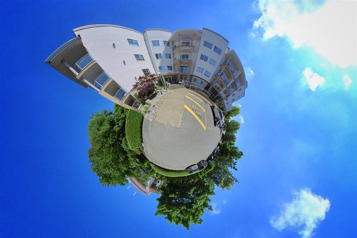 304 4758 53 STREET - Ladner Elementary Apartment/Condo for sale, 2 Bedrooms (R2472455)