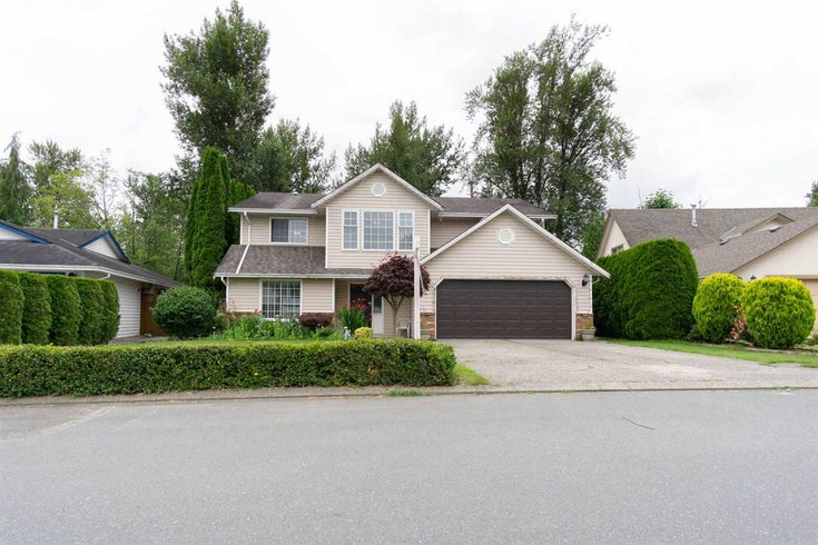 31002 CREEKSIDE DRIVE - Abbotsford West House/Single Family for sale, 4 Bedrooms (R2472492)