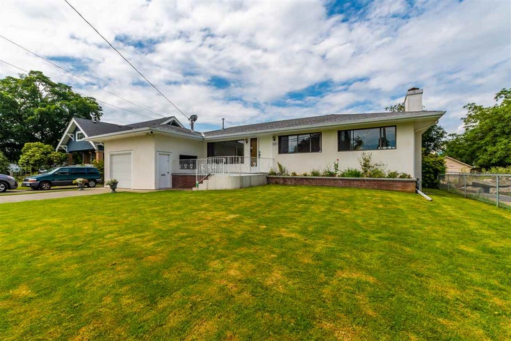 9757 WILLIAMS STREET - Chilliwack N Yale-Well House/Single Family for sale, 3 Bedrooms (R2472560)