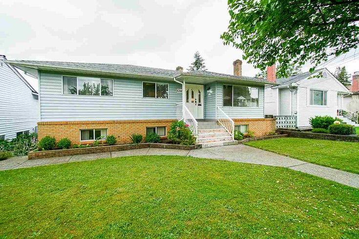 8346 13TH AVENUE - East Burnaby House/Single Family for sale, 6 Bedrooms (R2472602)